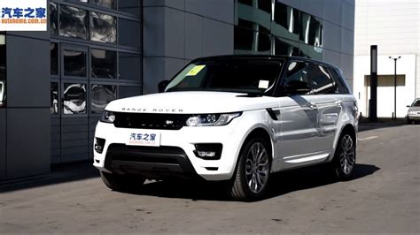 land rover interior 2017 land rover 2017 range rover sport supercharged