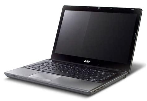 Laptop Acer Aspire Timelinex 4820tg acer aspire 4820 s 233 rie notebookcheck fr