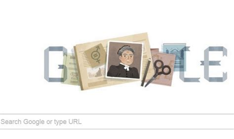 today s doodle how to play minna canth today s doodle pays tribute to