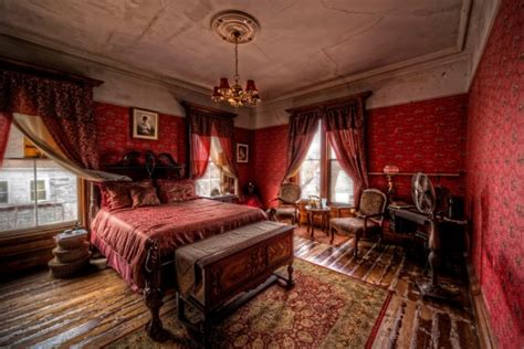 haunted mansion bedroom they re selling this 1875 mansion for nearly nothing when