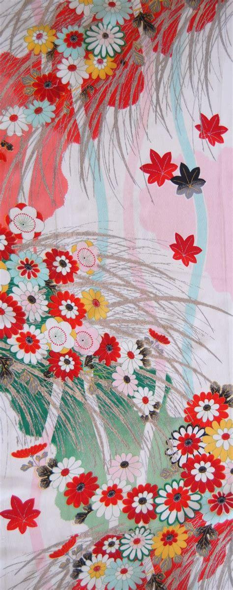 kimono pattern fabric 191 best ideas about pattern on pinterest japanese