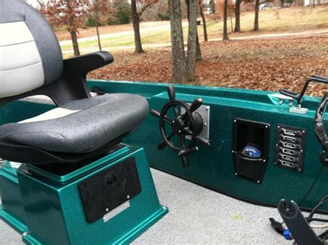 stik boats used wanted stick steer boat crappie fishing texas fishing