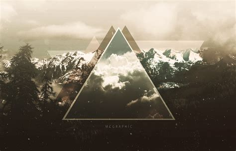 Wallpaper Tumblr Triangle | triangle wallpaper tumblr by mcgraphic on deviantart