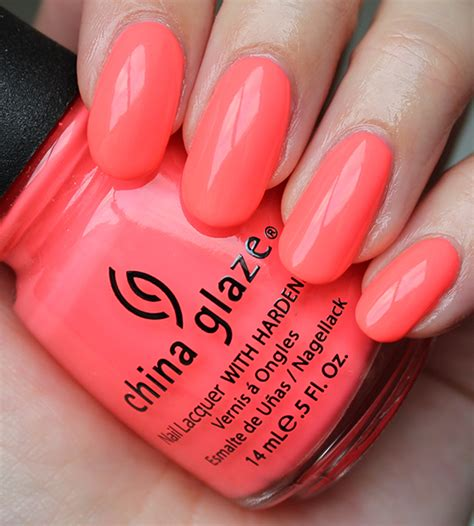 China Glaze Flip Flop china glaze flip flop swatches review revisited