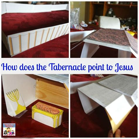 tabernacle craft for 35 best images about ten commandments on