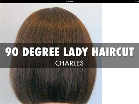 stateboard 90 degree haircut step by step 90 degree by charles m logan132