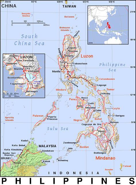 ph philippines public domain maps  pat