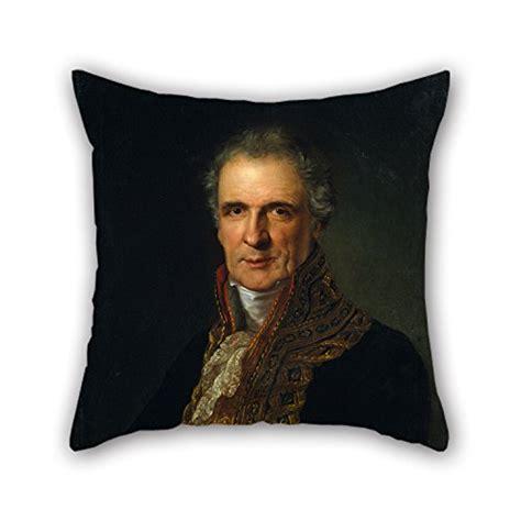 Ez 2 Pillow by Deconovo Faux Linen Look Throw Cushion Pillow Cover