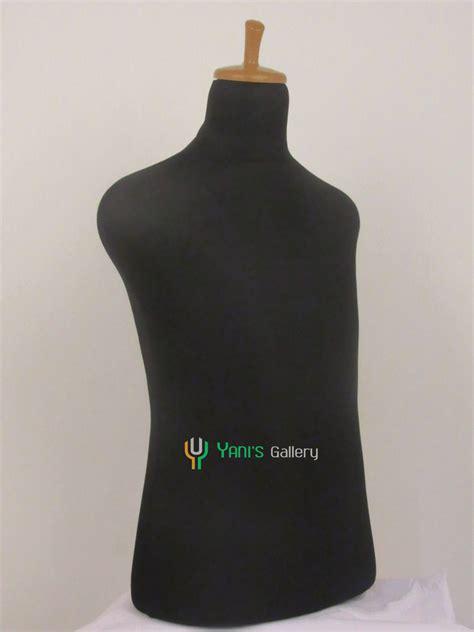 Manekin Setengah Badan Wanita Dengan Kepala jual manekin setengah badan jogja dari plastik pabrik