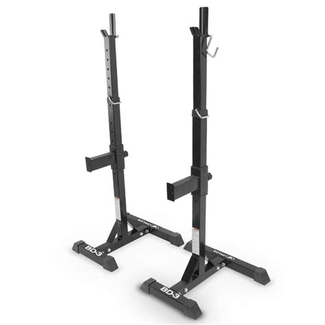 Valor Squat Rack by Valor Fitness Strength And Weight Equipment American Fitness