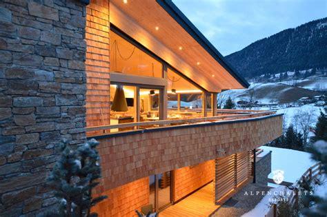 chalet alpen mieten luxus chalet dachstein west h 252 ttenurlaub in dachstein