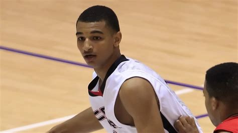 jamal murray recruiting news and rumors a sea of blue jamal murray turned down pro contract to play for kentucky