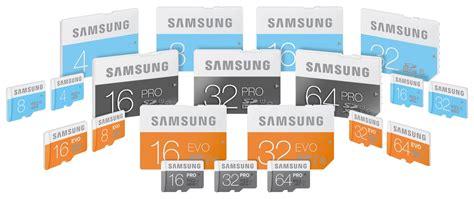 Memory Card Android comment bien choisir sa carte micro sd pour votre