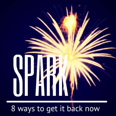 stagnant 8 ways to get the spark back nextgen milspouse
