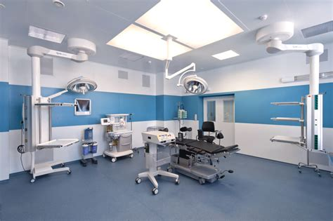 laminar flow in the operating room surgical horn 237 modul