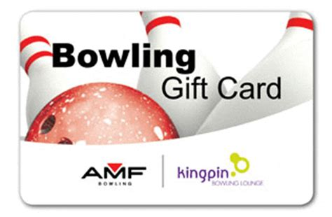 Bowling Gift Cards - wow club wow club home page