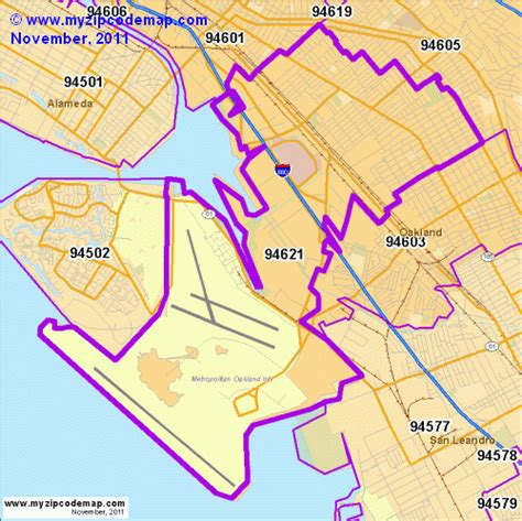 oakland zip code map zip code map of 94621 demographic profile residential housing information etc