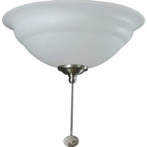 hton bay altura led ceiling fan light kit 64169 the