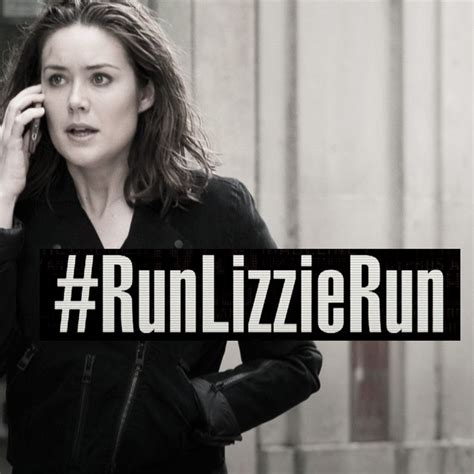 Blacklist Lizzie Looks Different On Season 2   67 best tv series the blacklist images on pinterest tv
