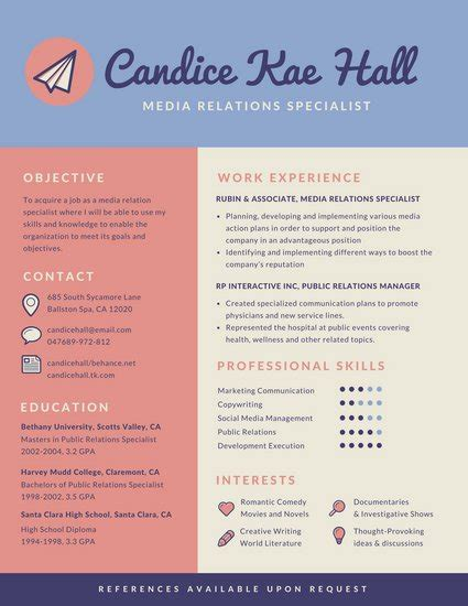 canva marketplace customize 124 infographic resume templates online canva