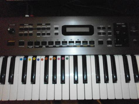 Keyboard Roland Rs 50 Rs 50 Roland Rs 50 Audiofanzine