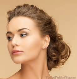 This elegant twist will for sure make any girl look special