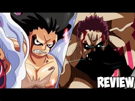 4 Anime One by Luffy Snake Revealed One 895 ワンピース