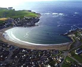 Folk Victorian kilkee beach clare activeme ie