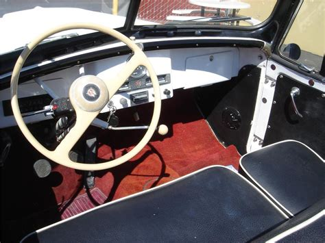 jeep jeepster interior 1950 willys jeepster phaeton 79758