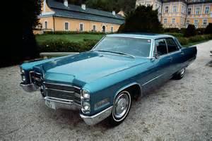 Cadillac Des