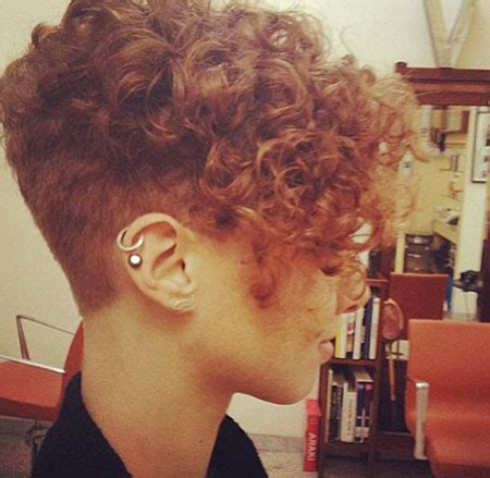 shaved hairstyles shapes for black women 25 new short natural curly hair short hairstyles