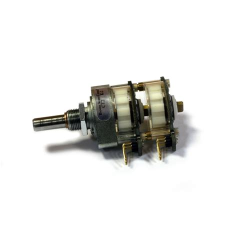 Potensio Stereo Ct 100k dact ct2 100k 2