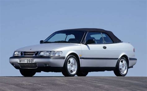 auto air conditioning service 1994 saab 900 auto manual saab 900 cabrio 1994 1998 reviews technical data prices