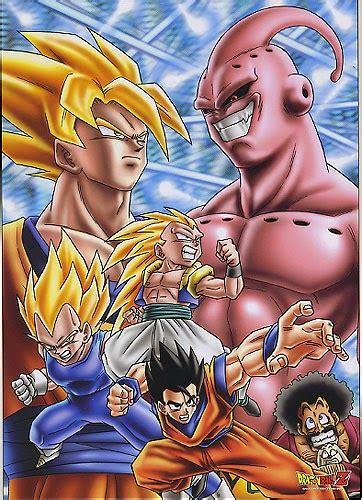 The Saga Of Bastian Pepperson destiny anime x descargar z saga majin buu