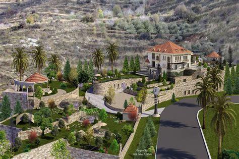 Luxury Landscape Design - sciel design