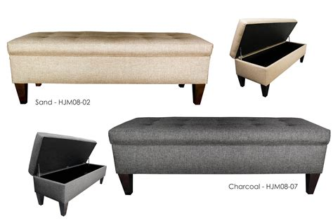 long leather ottoman bench long ottoman bench 28 images long ottoman bench