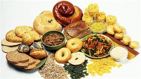 hidratos de carbono simples en alimentos