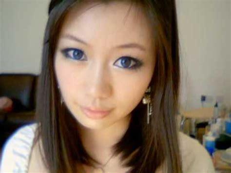 tutorial makeup ulzzang korean youtube ulzzang makeup tutorial youtube