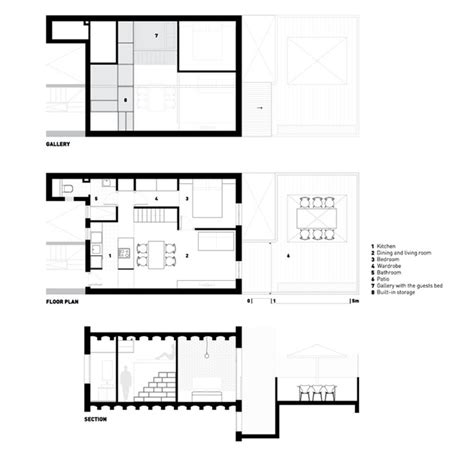 Appartamenti Low Cost Amsterdam by Low Cost Renovation Of Compact City Apartment
