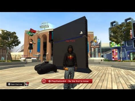 ps4 hd playstation home preview
