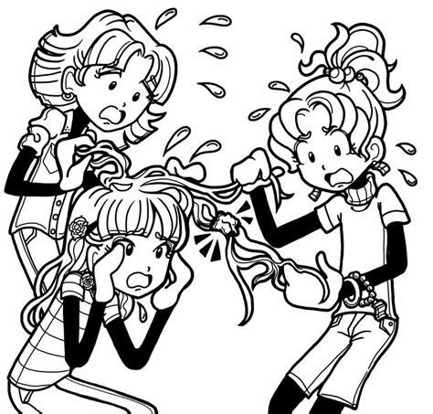 dork diaries hairstyles why i should never ever dance again dork diaries