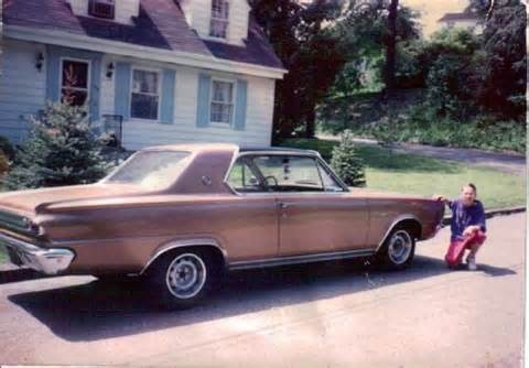 Pontiac Valiant 1966 Plymouth Valiant Information And Photos Momentcar