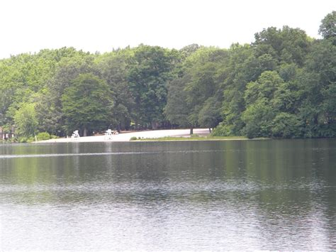 Parvin State Park Cabin Rentals by Parvin State Park A New Jersey Park Located Near Berlin