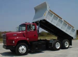 Peterbilt dump truck used peterbilt dump truck peterbilt dump autos