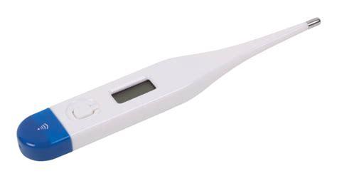 Termometer Digital Di cara menggunakan termometer air raksa dan termometer digital
