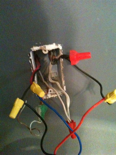 2 speed fan switch wiring 2 speed whole house fan install whole house fan
