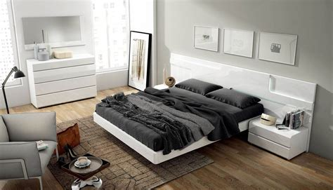 modern bedroom sets spaces modern with bedroom futniture made in spain quality modern contemporary bedroom designs