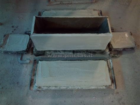 costruire vasi in cemento come si realizzano le fioriere in cemento pmc