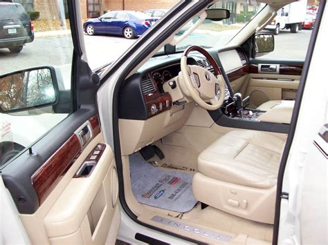 2005 Lincoln Navigator Interior by Travien2002 2005 Lincoln Navigator Specs Photos