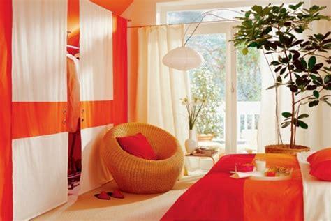 schlafzimmer orange 38 tolle und behagliche schlafzimmer im dachgeschoss